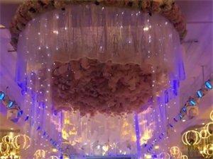 爱7婚礼定制中心