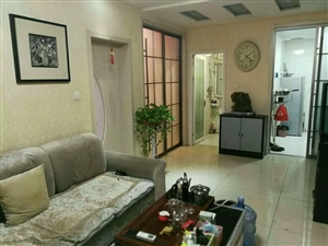 电梯房+新华・嘉和苑2室2厅+可分期+黄金楼层