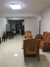 三台空调3室2厅2卫2400元/月