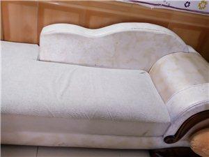 二手大型沙发,分开卖也可以  需要的联系我,看实物