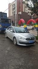 此车出售:东风雪铁龙世嘉(自动挡)带天窗,2012年11月12日上牌,车况精品,无任何事故!有需要的