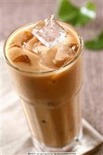 """品位奶茶的优香,感受""""可爱雪""""的冰雪韵味,这就是幸福的味道。浓浓的奶茶沐浴浓浓的情谊,让奶茶更香,让"""