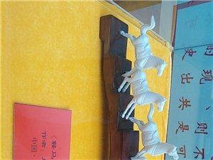 ��裨���信的牛骨雕刻