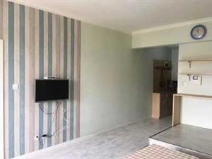 蓝博公寓1室 1厅 1卫200元/月