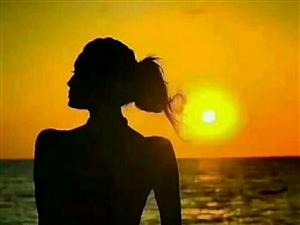 一个女人最高级的美和真正的底气是什么?