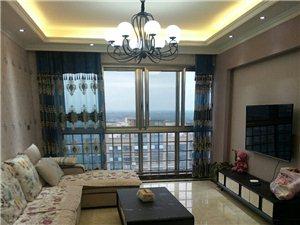 新区电梯房皇家名邸3套2可按揭106万元