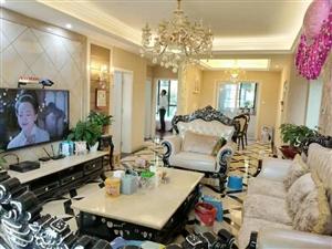 兆基君城3室 2厅 2卫138万元