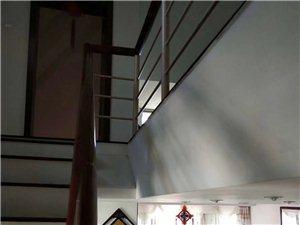 怡源C区多室多厅3卫 车库21平米122万元