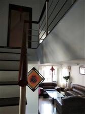 怡源C区复式楼  车库21平米 多室多厅122万元