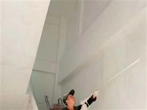 有需要刮仿瓷喷外墙漆的老板请联系我活好17385025890