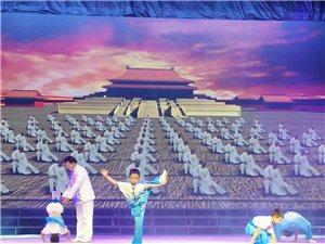 丹江口市中小学传承传统文化经典文艺展演