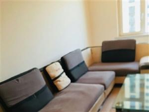 实验附近新房5楼电梯两室家具空调热水器包物业暖气1