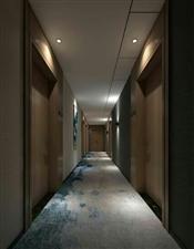 H酒店商洛山阳店即将开业欢迎大家扫码加入我们