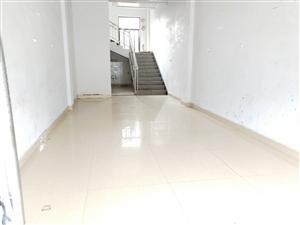 恋家地产鑫河茗城两层商铺88万简装