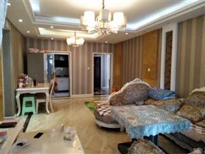 荣丰・乐城国际精装3室2厅2卫72.8万元