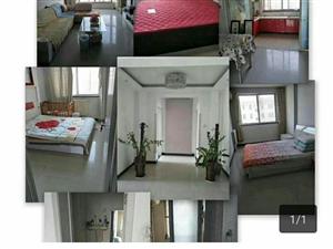 县医院附近温馨家园3室出租