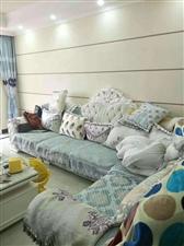 桃江龙城3室 2厅 1卫2800元/月