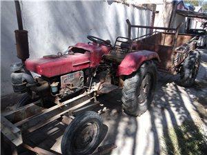拖拉机低价出售