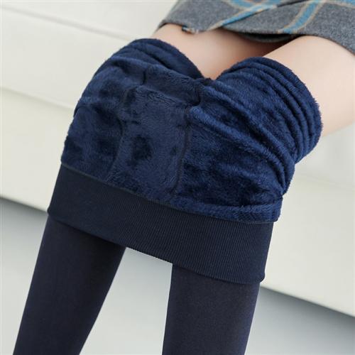 加厚打底裤