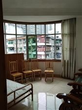 城东大十字115平中装3室2厅1卫62.8万元