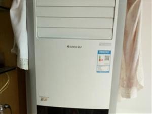 格力空调原价5500只用几个月全新,没地方放了。想卖出去非诚勿扰不二价