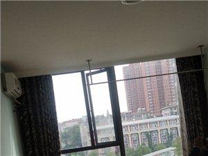 蚂蚁公寓1室0厅1卫1500元/月拎包入住