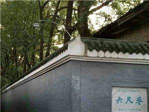 桐城这个仙境般的景色你去过吗?