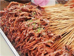 这就是龙虾节……太难吃了,东西也太少了!