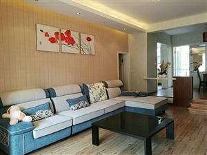 丽都滨河精装3套2品牌家具家电低税按揭76.8万元