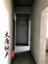 豪门国际3房2厅2卫出售50万   89平米超多增送面积抵公摊  户型设计合理适合居住投资  首付3...
