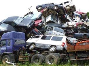 高价回收各种报废车,联系方式17716641822,13639298664
