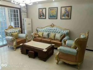 恒源领都3室 2厅 2卫82.8万元