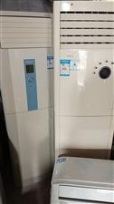 二手空调出售维修回收等,电话13455560707。招远二手空调,家电回收维修等。