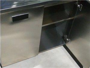 不銹鋼櫥柜