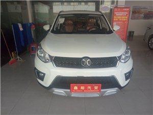 北京绅宝X35