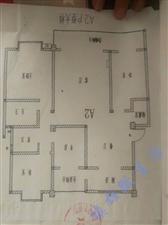 上得庭4室 2厅 2卫51万元