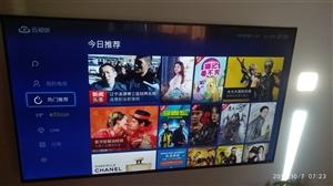 创维酷开49吋液晶平板电视,各项工能一切正常。买了台55吋的,所以闲置。入手价格2799。可看货。