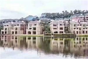 首付50万买旅游景区别墅6室 3厅 4卫150万元