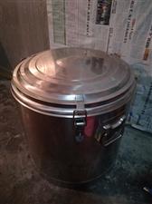 50升双层保温桶,9成新