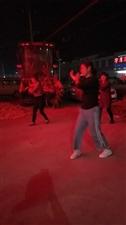 强身健体广场舞