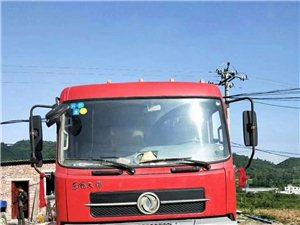 东风天锦2011年5月,240马力