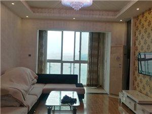 梓州国际公寓精装修3室2厅1350元/月