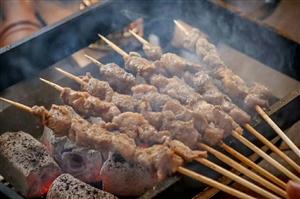 正宗新疆菜