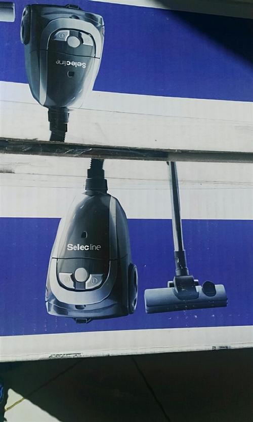 小型家用吸塵器,因搬家忘了一直未用,全新、無損傷,底價賣出。有意者聯系我!