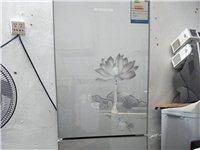 金帅冰箱168升,万福二手家电专卖,那大,兰洋,两院,西联,专业上门维修,回收,二手专卖,冰箱,空...