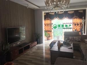 龙腾锦城3室新装修套房出售131平米带全套家具家电