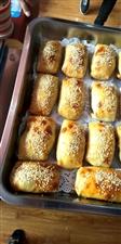 新疆烤包子,吃了忘不了,非常正宗。