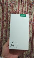出售全新OPPO A1手机 3+32版本,深海蓝色 880元 手机全新未开机使用过,企业定制版,因...