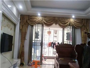 清水湾2室 2厅 2卫,高层,精装修,只需55万