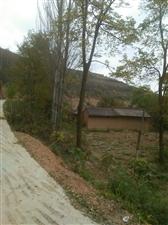 丁家山,一个寂静的小山村